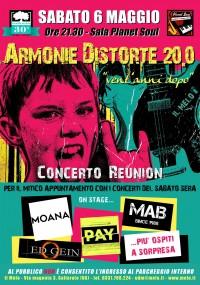 ARMONIE DISTORTE 20.0