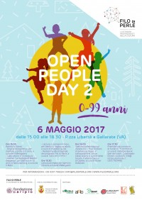 OPEN PEOPLE DAY 2